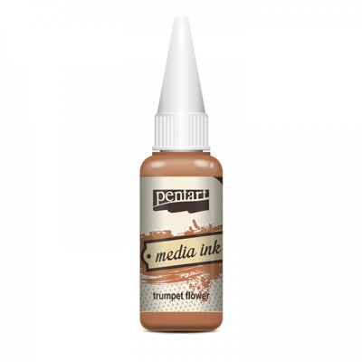 Media Ink Atrament 20 ml trumpet flower